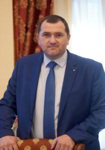 Главный врач Задорожний А.В.