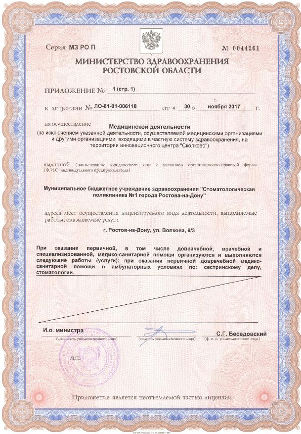 Лицензия 2017 Приложение стр. 01