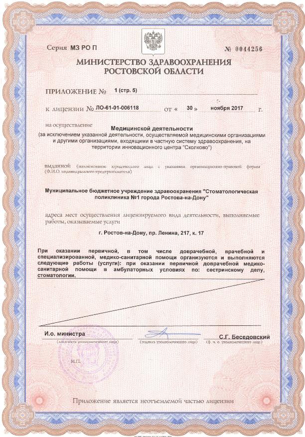 Лицензия 2017 Приложение стр. 05