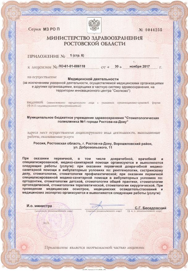Лицензия 2017 Приложение стр. 06