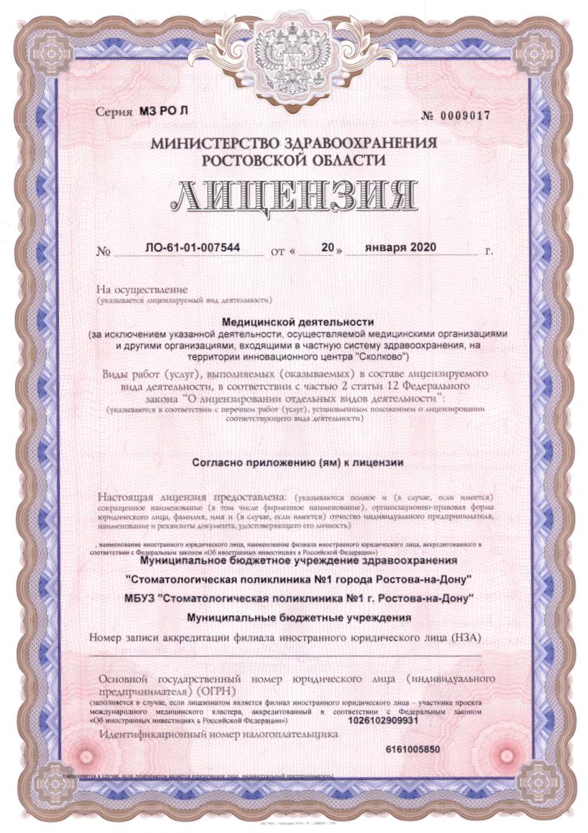 Лицензия 2020 стр. 01