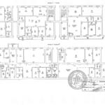 Поэтажный план Ленина, 121 стр. 01